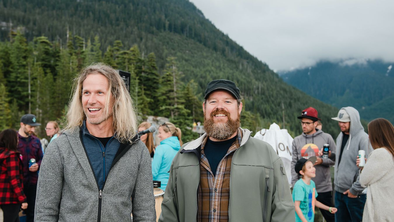 Hairfarmers Squamish